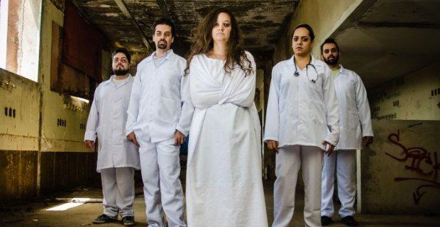 Ópera de Gaetano Donizetti ganha uma versão repaginada pelas mãos do diretor Jean Nardoto