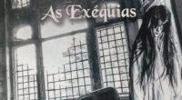 O melhor livro da série, As Exéquias reforça o nome de M.R. Terci como um dos principais autores brasileiros de horror da atualidade!