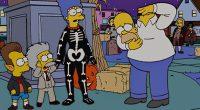 Referências e bom humor, saiba quais são os melhores episódios especiais de Halloween dOs Simpsons!