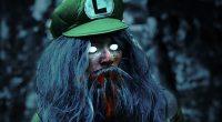 Canal Nukazooka imaginou um mundo cheio de criaturas mutantes e com um Luigi medonho