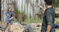Uma lista das mortes mais chocantes dos personagens de The Walking Dead!