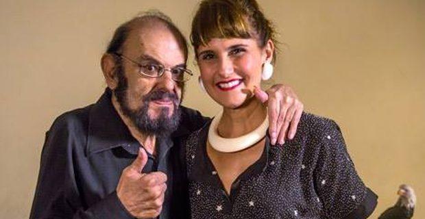 Simone Zuccolotto vai conversar com nomes como José Mojica Marins e Walter Lima Jr. em programa inédito que estreia no próximo dia 31/10.