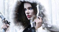 Estrelado por Kate Beckinsale, filme chega aos cinemas nacionais em dezembro