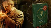 J.R.R. Tolkien – O Senhor da Fantasia, de Michael White, está disponível com nova capa e mara da Terra Média