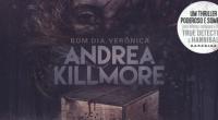 DarkSide Books lança ainda neste mês o livro de estreia de Andrea Killmore