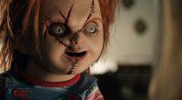 Don Mancini divulgou mais imagens da produção do novo filme de Chucky