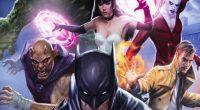 Novo longa de animação da DC Comics será lançado em home vídeo no dia 7 de fevereiro