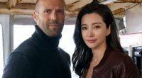 Astro de filmes de ação vai enfrentar um Megalodon em filme baseado no livro homônimo de Steve Alten