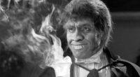 Todas as cenas envolvendo o Sr. Hyde representam o lado maligno do ser humano, ávido pelos prazeres da carne, numa maquiagem muito bem produzida