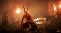 Financiado no Kickstarter, o jogo é um dos mais aguardados de terror para 2017