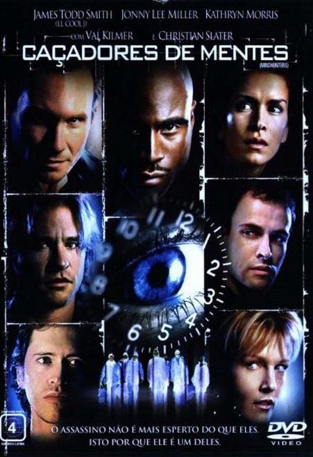 Caçadores de Mentes (2004) – Boca do Inferno