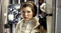 Uma nota de reconhecimento pelo trabalho de uma atriz que representou a alma da saga Star Wars!