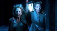 Atriz reprisa o papel de Elise Rainier no quarto filme da franquia Sobrenatural, que estreia em outubro de 2017