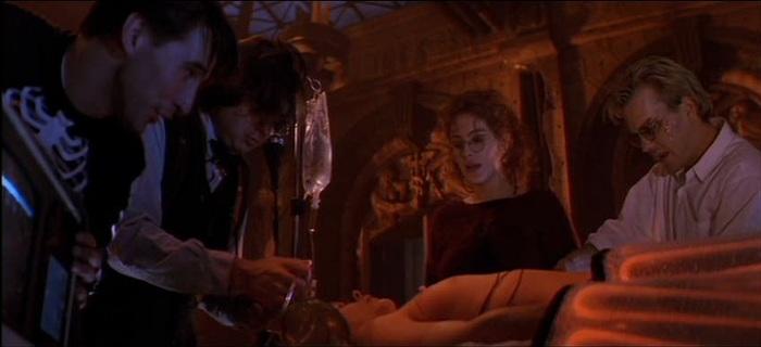 Linha Mortal (1990)