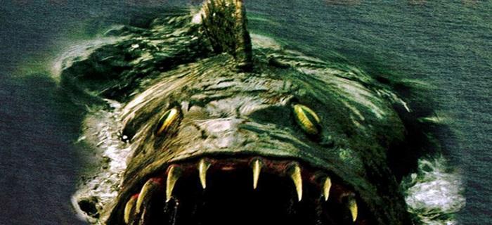 O Perigo Vem do Lago (2013)
