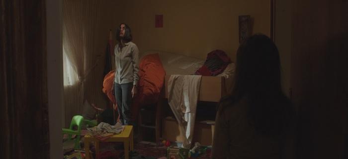 Sob a Sombra (2016)