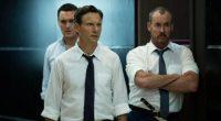 Filme de Greg McLean e James Gunn trata de um bizarro experimento social em uma empresa