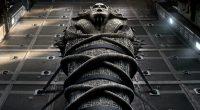 Estrelado por Tom Cruise, filme traz a história da múmia para a Londres moderna