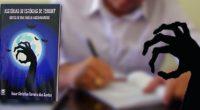 """Em """"Histórias ou Estórias de Terror? Contos de uma Família Aquidauanense"""" o autor relatou em livro as misteriosas estórias de sua infância."""