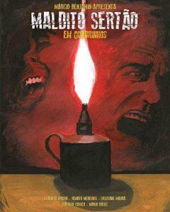 maldito_sertao_em_quadrinhos-capa