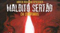 A HQ é uma adaptação livre do livro homônimo do escritor Márcio Benjamin que  aborda o universo folclórico das lendas nordestinas com muito horror.