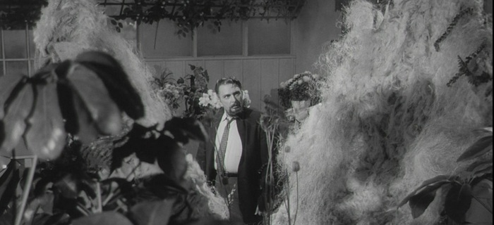A Pequena Loja dos Horrores (1960)