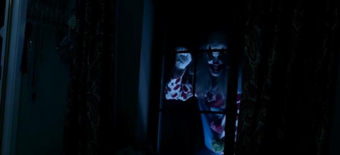 Palhaço sobrenatural aterroriza cidade em Clowntergeist