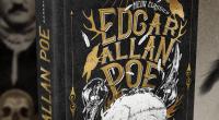 Quinze contos, a versão original de O Corvo e mais em uma belíssima edição da DarkSide Books
