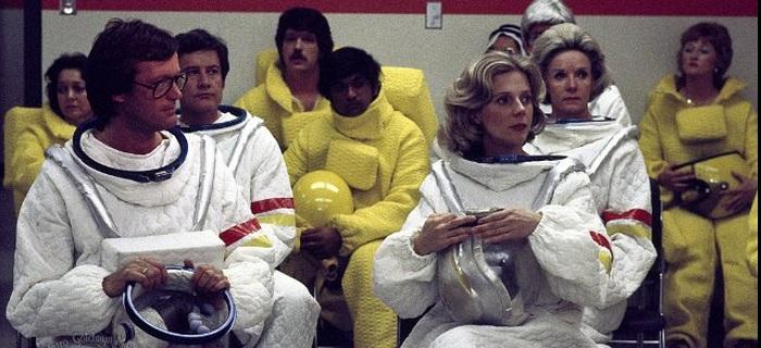 Ano 2003, Operação Terra: Futureworld (1976)