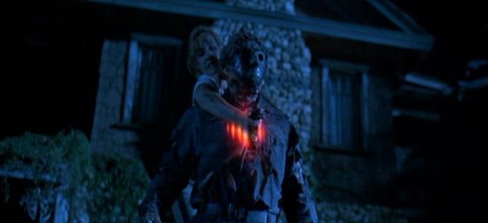 Jason Vai para o Inferno: A Última Sexta-Feira (1993)