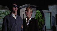 Um cego detetive no giallo western que Dario Argento menos gosta!