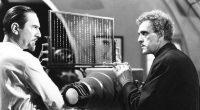 Lugosi e Karloff em clássica Ficção Científica do subgênero dos cientistas loucos!