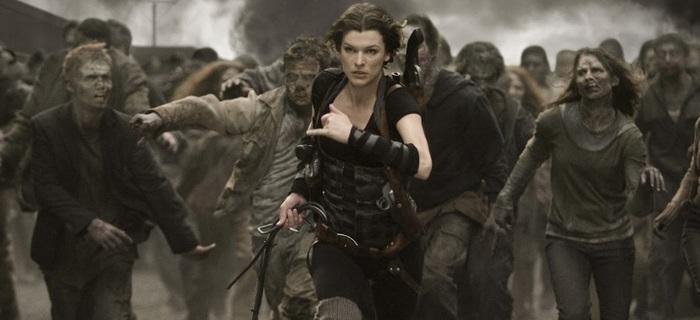 Resident Evil 6 – O Capítulo Final (2016)
