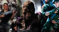 Com o lançamento de Resident Evil 7, fique por dentro dos oito principais jogos que compõe a maior franquia de terror da história