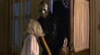 Carrie encontra Jason Voorhees na sétima parte da série Sexta-Feira 13!