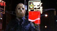 Jason perdido na cidade grande, como o roteiro e todos os envolvidos em uma das maiores bombas da série!