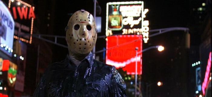 Sexta-Feira 13 - Parte 8: Jason Ataca em Nova York (1989)