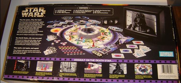 5 VHS Boardgames que você deveria conhecer