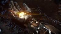 Sem data e gênero anunciados, teaser apresenta os heróis em situação sombria