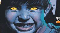 Encadernado continua a apresentar a passagem de Paul Jenkins nos roteiros da série em quadrinhos de John Constantine.