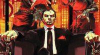 HQ serve como continuação à saga cinematográfica dos mortos-vivos criada por George Romero.