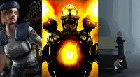 Com adiamentos que prejudicaram o gênero, foram jogos indies e um FPS os que mais se destacaram