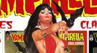 A HQ traz histórias clássicas da sexy vampira que se tornou uma das personagens femininas mais emblemáticas dos quadrinhos no traço espetacular de José Gonzáles.