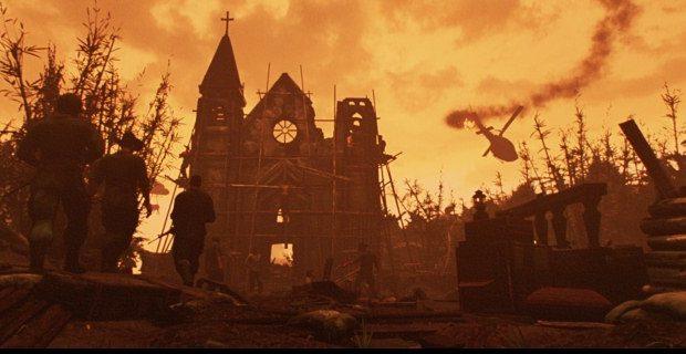 RPG de terror psicológico baseado no filme de 1979 pede US$ 5,9 milhões para produção