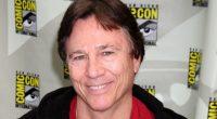 Conhecido pelo papel do Capitão Apollo na série Battlestar Galactica, ator lutou contra um câncer no pâncreas