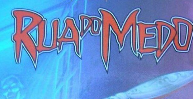 Antes de Goosebumps, o famoso autor lançou uma coletânea com 52 histórias que se passavam na cidade fictícia de Shadyside