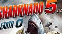 Um combate desigual entre tubarões improváveis e heróis de ocasião!