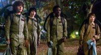 Junto com a arte, foi divulgada também a data de estreia da segunda temporada da série original Netflix
