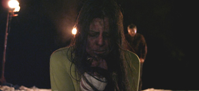 Conheça o intenso thriller The Dark Below