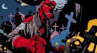 Hellboy no México já está em pré-venda no site da editora com 15% de desconto.